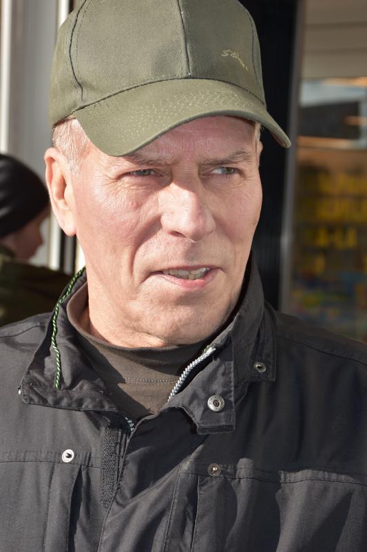 Jouko Peltola, Kannus- Liha.