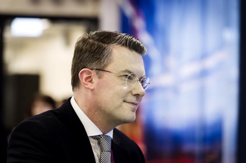 Fennovoiman toimitusjohtaja Toni Hemminki jättää yhtiön lokakuun lopussa.