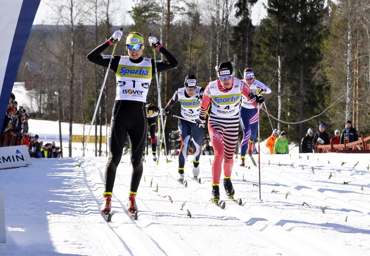 Hiihdon Suomen Cup 2021