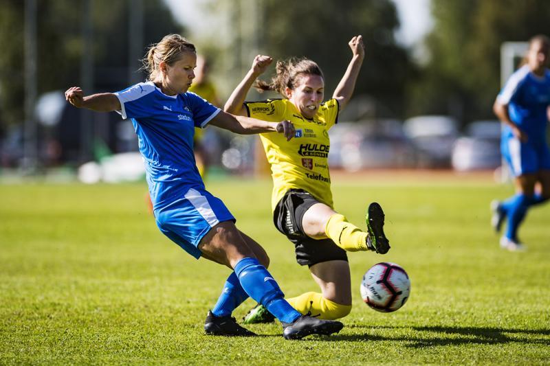 TPS on ollut paha vastus IK Myranille tällä kaudella. TPS voitti molemmat kotipelinsä, Alavetelissä joukkueet päätyivät pistejakoon.