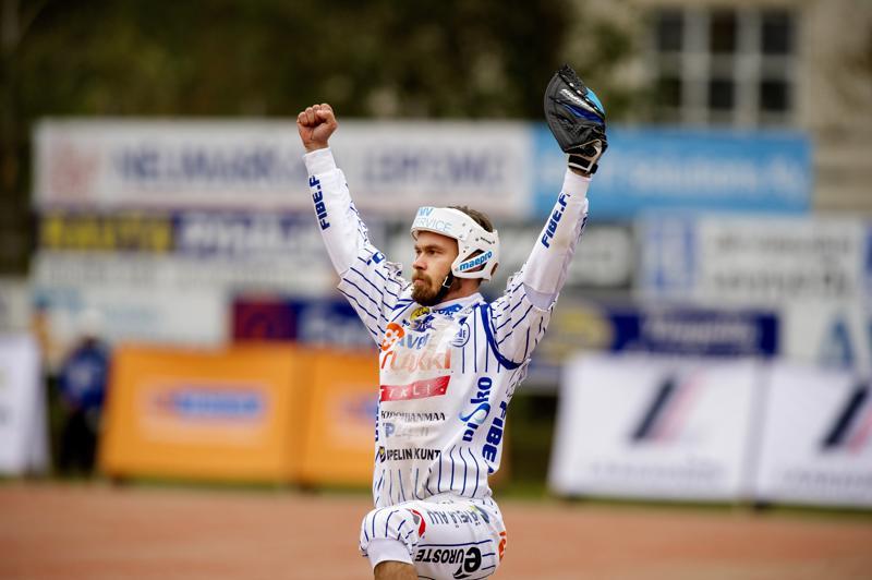 Sami Haapakoski siirtyy kymmenen Vimpelin kauden jälkeen Pattijoen Urheilijoihin.