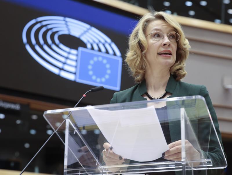 Eurooppaministeri Tytti Tuppurainen näkee yhtenäisessä Suomen esityksen vastustuksessa myös hyviä merkkejä.