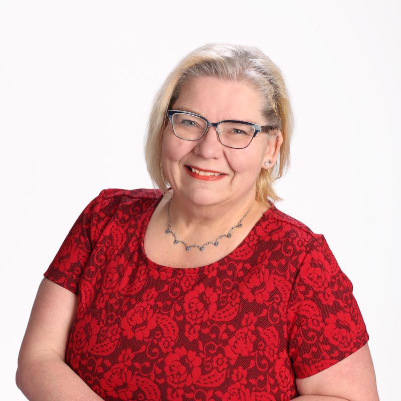 Outi Pekkala on vasemmistoryhmän sitoutumaton kaupunginvaltuutettu.