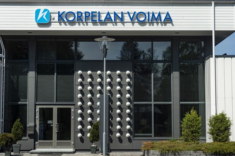 Toholammin kunnanhallitus yhtyy Kannuksen kaupunginhallituksen näkemykseen Korpelan Voiman kuntayhtymän hallituksen luottamuksen selvittämiseksi.