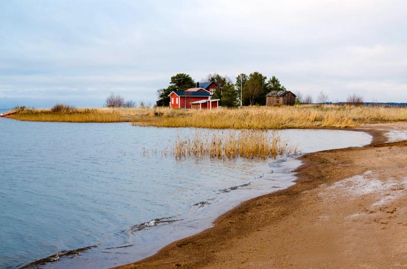 Sää Teerijärvi