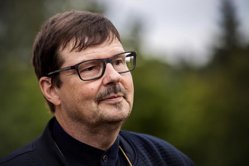 Kari Pappisen säveltämä teos on mukana kuorokilpailun finaalissa.