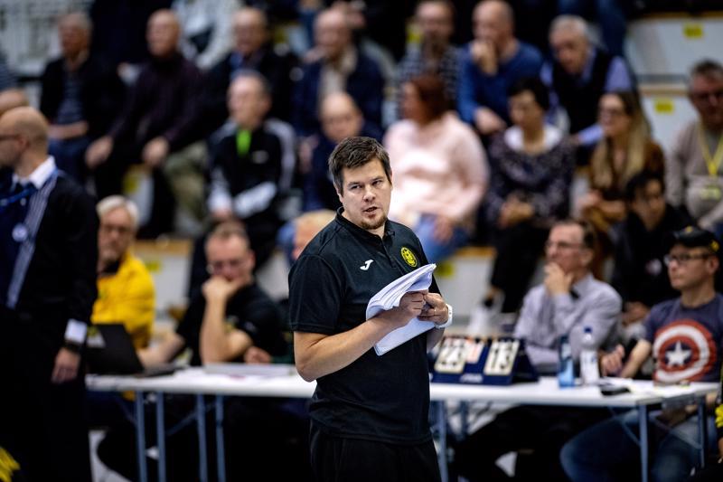 Mikko Keskisipilä myöntää, että kauden ensimmäisestä Hurmos-pelistä jäi paljon hampaankoloon.