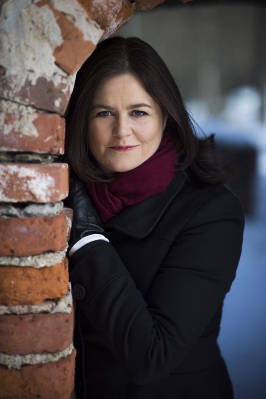 Anna-Maria Helsing siirtyy Rusk-festivaalin taiteelliseksi johtajaksi vuodesta 2020 lukien.