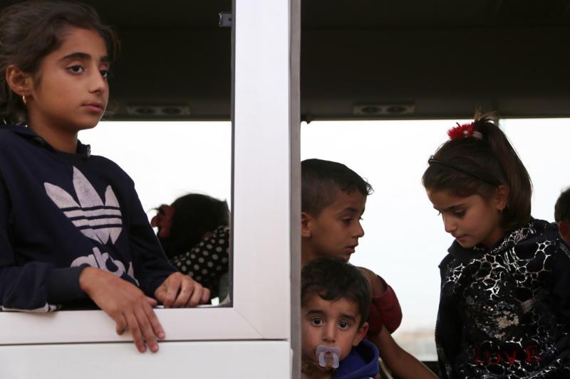Suomalaislapsia elää sota-alueilla muun muassa al-Holin leirillä Syyriassa. Näistä lapsista on tehty lastensuojeluilmoitus, mutta suomalaisviranomaisilla on toimivalta vain Suomessa.