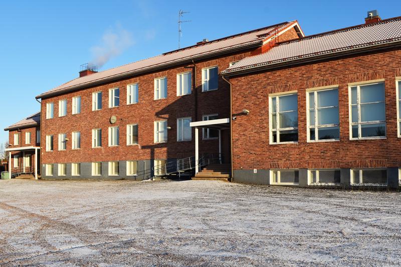 Kaupunginhallituksen kanta oli, että vain Mieluskylän koulu säilyisi Haapavedellä kyläkouluvaihtoehtona. Lopullisen päätöksen kouluverkosta tekee kaupunginvaltuusto.