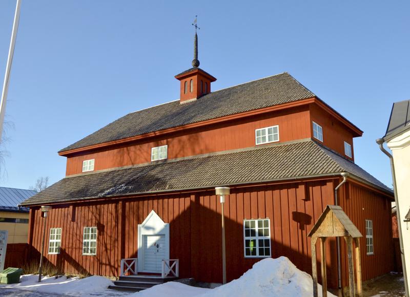 Pedagogio valmistui vuonna 1696. Sitä edeltävä koulurakennus sijaitsi suunnilleen samalla paikalla.