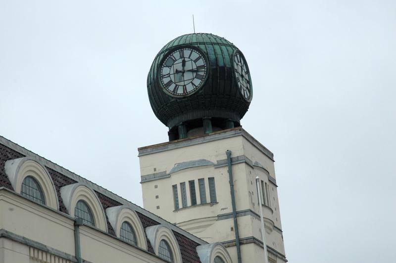 Teknisen johtajan ja kamreerin virat ovat avoinna Pietarsaaressa.