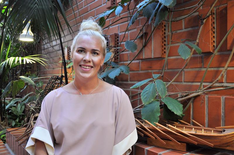Anna Nurmi-Lehto on Medirex Oy:n toimitusjohtaja.