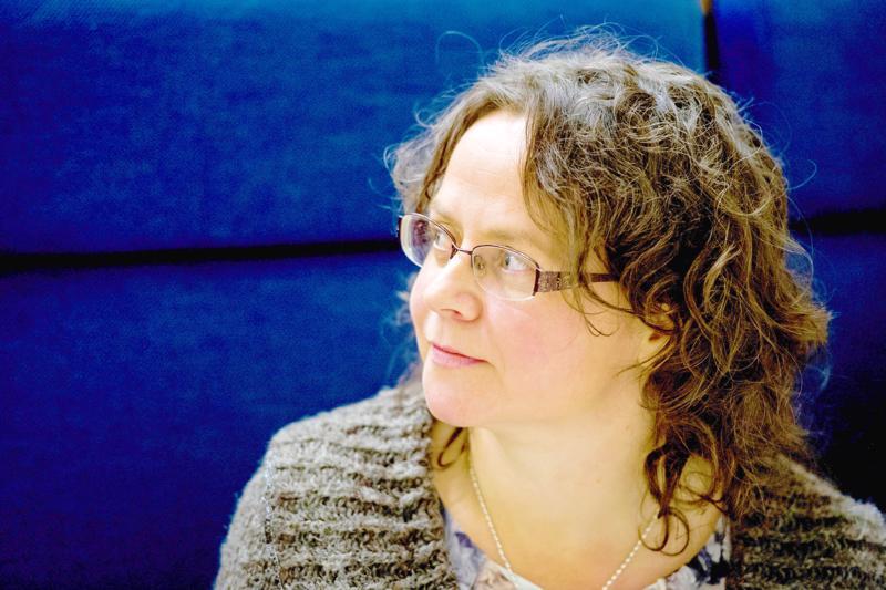 Mari Kerolasta tulee Keskustan Keski-Pohjanmaan piirin toiminnanjohtaja.