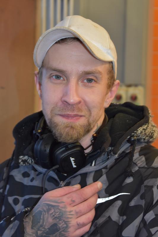 Taneli Haka, Kannus- Kyllä käyn.