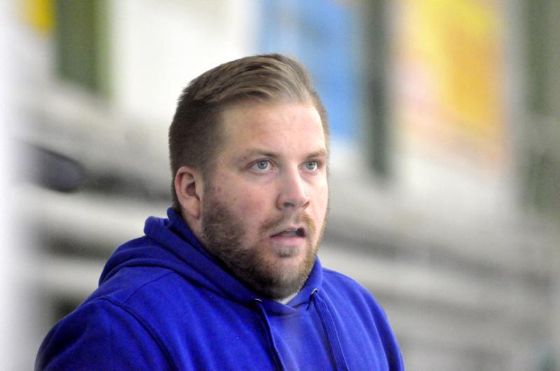 Ville Kautiaisen luotsaaman JHT:n uhrautuvaa peliä ei palkittu torstai-iltana Raahessa.