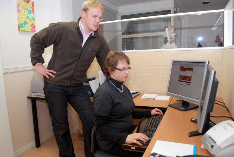 Ari-Pekka Jokitalon Netvisa Oy oli avannut valtakunnallisen kuntavisa-sivuston, jolta löytyi oma tietovisapeli jo lähes sadalle Suomen kunnalle.