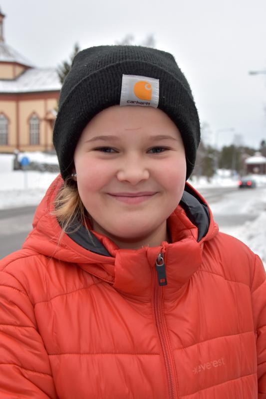 Seela Kallio, Kannus- Heinillä härkien kaukalon.