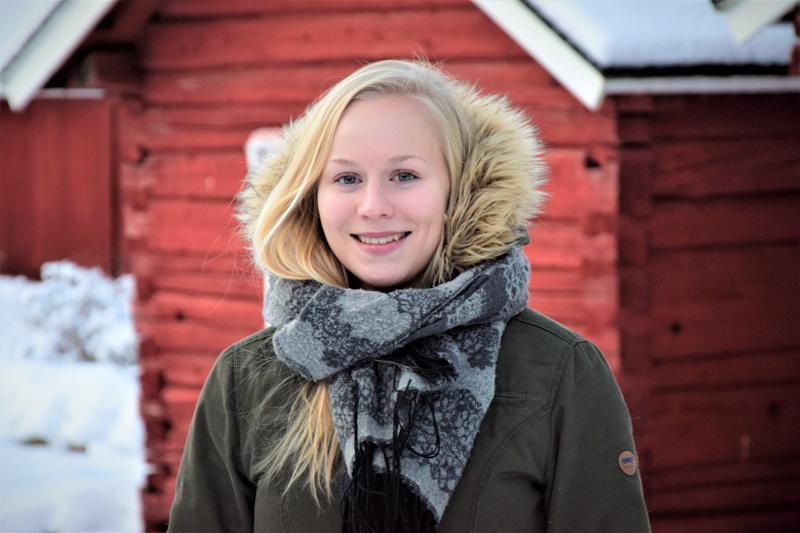 Luonnosta ja liikkumisesta pitävä Kirsi Anias ei juurikaan nauti kaupunkielämästä, eikä ainakaan etelämpään halua muuttaa.
