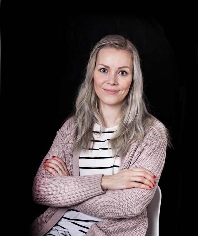 Hanna Parhaniemi