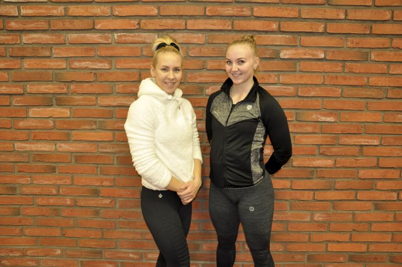 Raution Kisailijoiden paras nostaja oli Anna-Maria Tokola ja Junkkareiden ykkönen oli Emma Rahja.