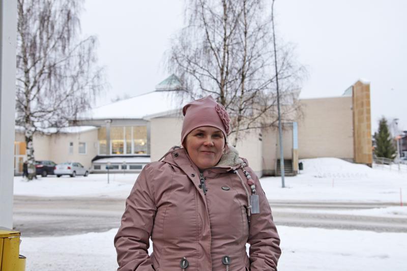 TARJA LAURILA: Toivon terveyttä ja uudenvuodenlupauksen lunastusta kunnon kohotuksella.