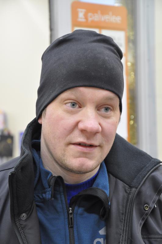 Juho Tuikkanen, Toholampi- Työntäyteistä vuotta.