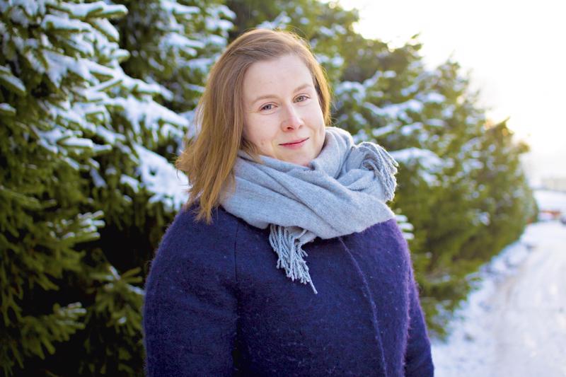 Saara Vähäkangas on toiminut täysipäiväsenä yrittäjänä vuoden, merkkipaalun kunniaksi on tällä viikolla luvassa yrityksen kotisivu-uudistus.