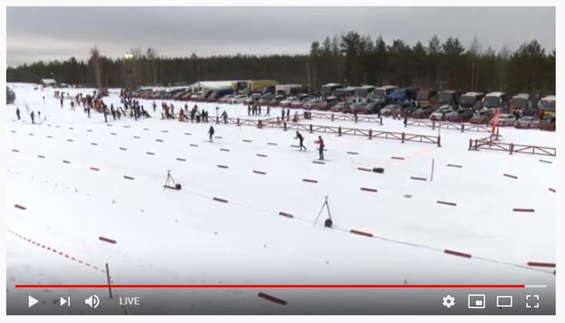 Maakuntaviesti 2020 Nivalan Pyssymäeltä. Keskipohjanmaan livelähetys.