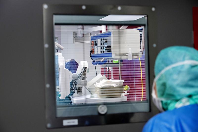 Laajamuotoinen leikkaustoiminta Kokkolassa voi jatkua, jos erikoisairaanhoidon työnjakoasetuksen muutos menee läpi.