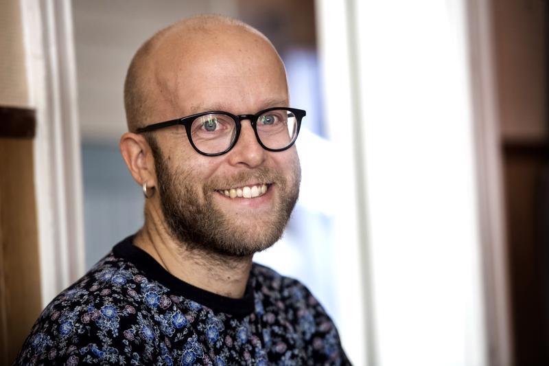 Jussi Rantamäen tuottama elokuva sai elokuvasäätiön tuotantotukea puoli miljoonaa euroa.