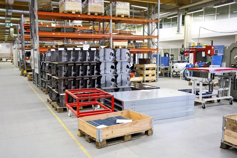 Mecanovan Nivalan tehtaalla työskentelee jatkossa 11 työntekijää vähemmän.