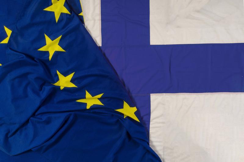 Suomi on ollut Euroopan unionin jäsen neljännesvuosisadan.