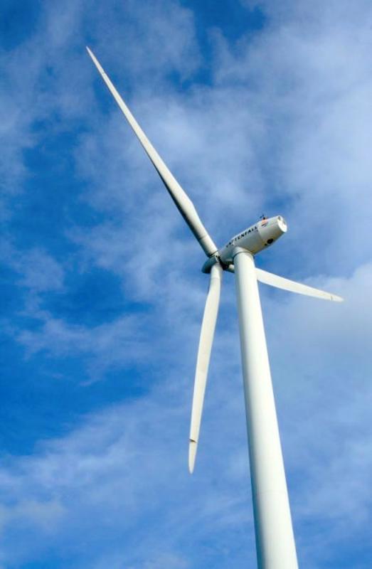 Kokkokankaan tuulivoimakaava ei saanut kaupunginhallituksen hyväksyntää.