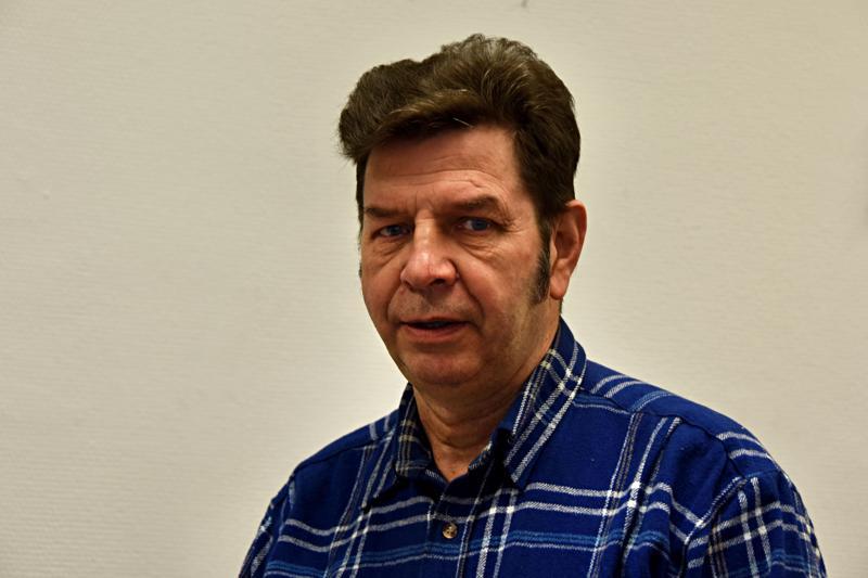 Kirjoittaja on kaupunginvaltuutettu ja Haapavesi-ryhmän puheenjohtaja.