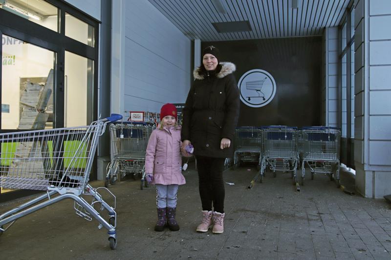 ANU KAARLELA: Syntyvyys saisi kasvaa, jotta Suomessa riittää väkeä tulevaisuudessakin.