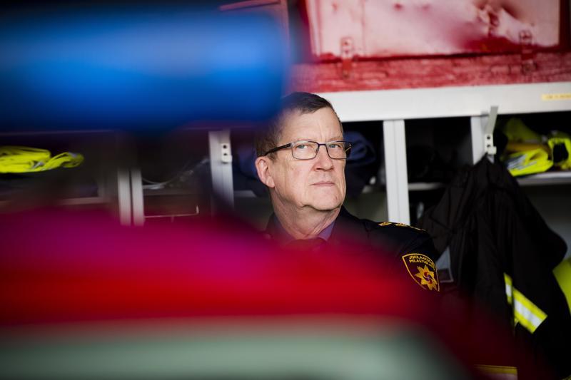 Jokilaaksojen pelastuslaitoksen pelastusjohtaja Jarmo Haapasen mukaan vaatimuksia ei ole tullut sopimuspalokuntalaisilta.
