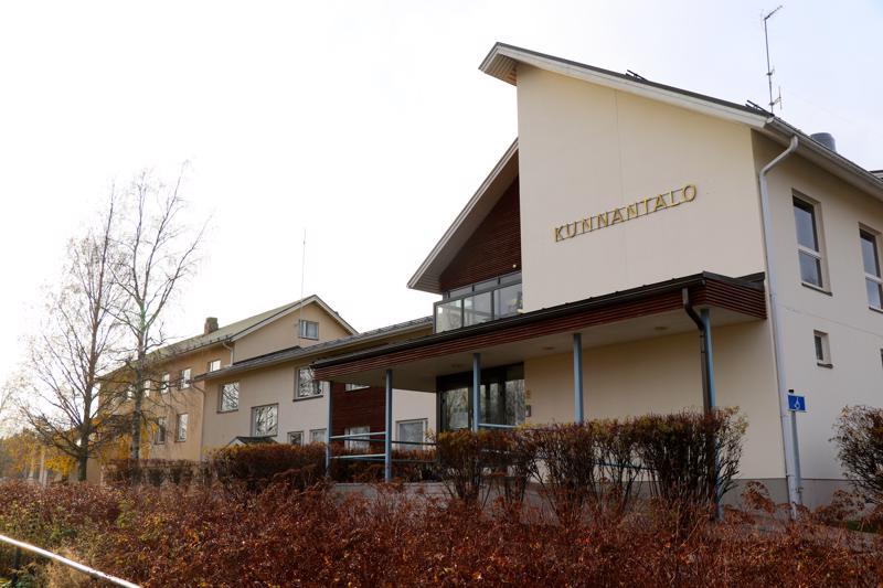 Järvinet Oy vastaa huhtikuusta 2020 eteenpäin Perhon palkkahallinnon palveluista.