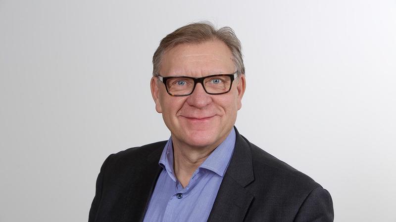 SAK:n hallituksen varapuheenjohtaja Matti Huutola ei usko Suomen mallin syntymiseen tällä liittokierroksella.