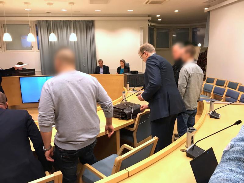Neljä miestä tuomittiin törkeästä rahanpesusta. 4,3 miljoonaa euroa siirtyi ulkomaisilta tileiltä Suomeen, ja edelleen ulkomaille.