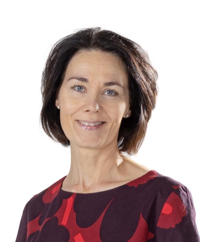 Hanna-Leena Mattila