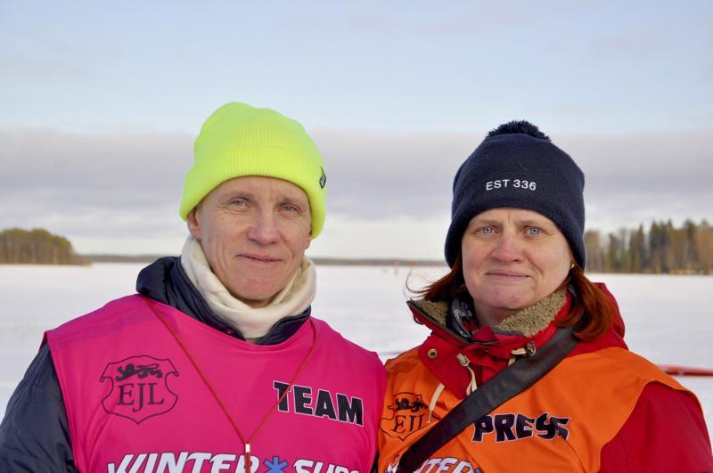 WISSA2020-kilpailun edustajat Tõnis Kask ja Enda Pärisma kävivät Lestijärvellä jo tammikuun lopussa kisaolosuhteita tarkastamassa. Tuolloin tehtiin päätös MM-kilpailun siirtämisestä Viron Pärnusta Lestijärvelle.