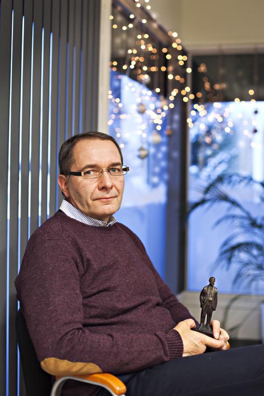 Ylivieskalaisedustus jatkuu kirkolliskokouksessa. Juha Nivala on uusi kirkolliskokousedustaja.