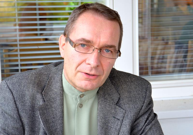 Ennakkotulosten perusteella Juha Nivala on valittu uudeksi kirkolliskokousedustajaksi Ylivieskasta.