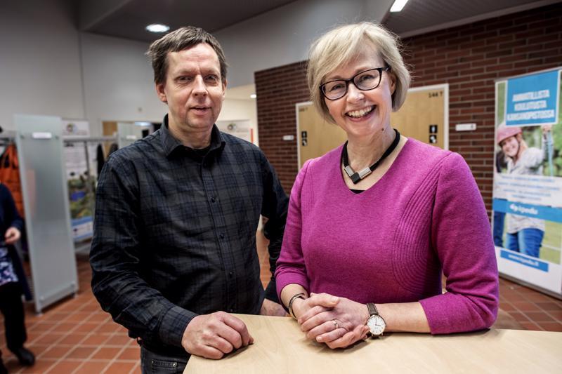 Heikki Lehtosen ja Liisa Pietolan mukaan suomalainen maatalous on yhä ilmastokestävämpää.