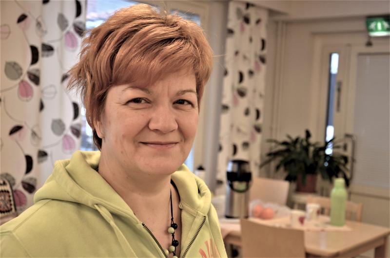 Majakka-hankkeen projektipäällikkkö Heli Somero kertoo, että työelämäyhteyksien rakentamisessa edistytään. Kausi-ja ravintolatyötä on näkopiirissä sekä vuokratyöyritysten kanssa on yhteistyö kehittymässä.