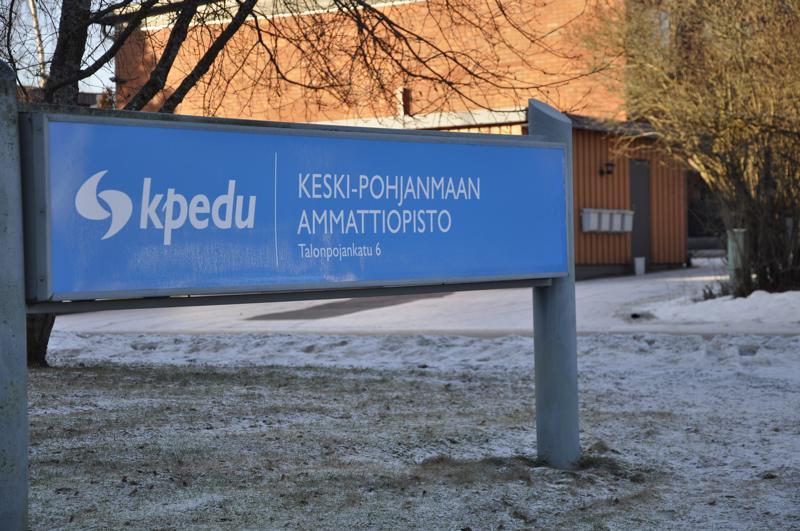 Kpedu tarjoaa ammatillista peruskoulutusta nuorille ja aikuisille Keski-Pohjanmaan alueella ammattiopistossa sekä kansanopistossa..