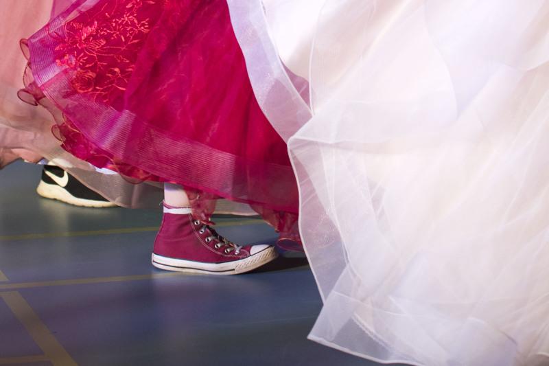 Vanhojen tansseja pyörähdeltiin perjantaina useilla Kalajokilaakson paikkakunnilla.
