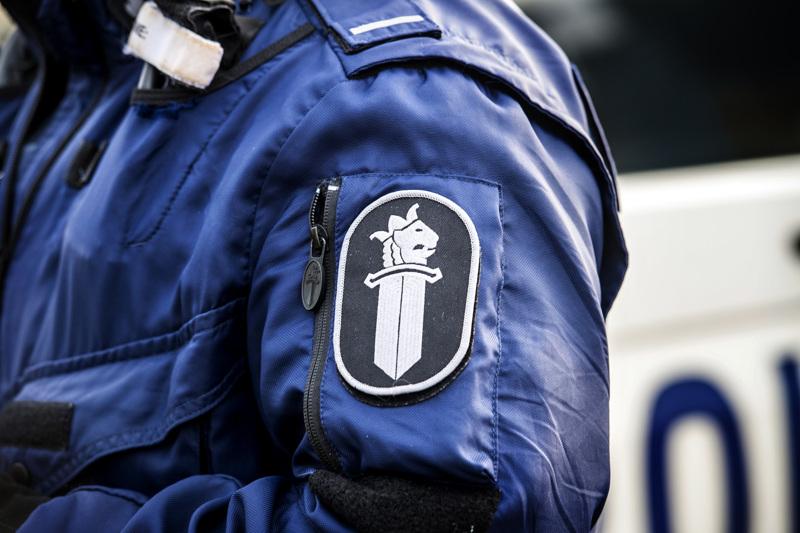 Omakotitalomurto aiheutti pitkäkestoisen poliisioperaation Evijärvellä.