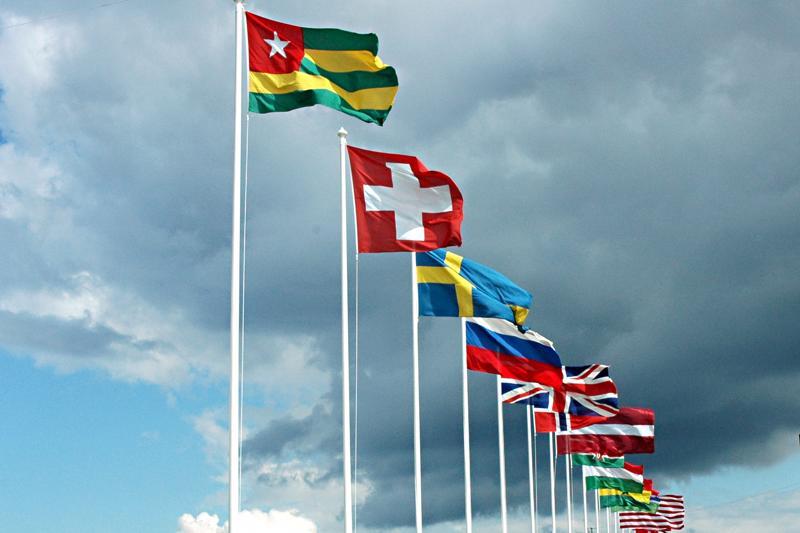 Äidinkielen merkitystä juhlistetaan vuosittain ympäri maailmaa 21. helmikuuta.